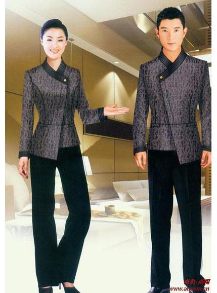 美泰来酒店服设计