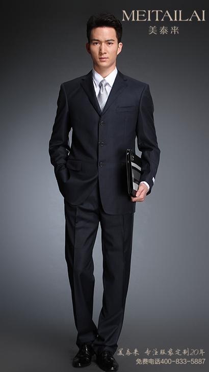成都男士西装设计