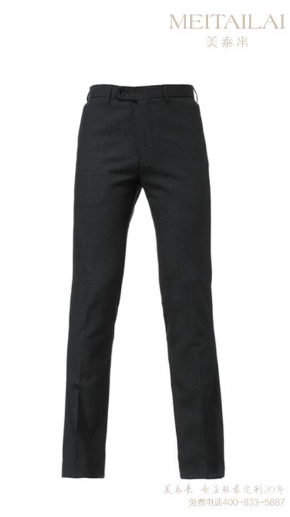 成都西裤供应
