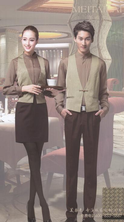 成都民族风酒店服装订做