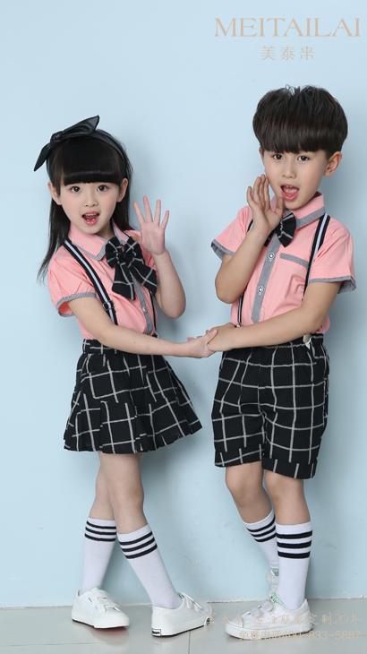 成都幼儿园园服设计