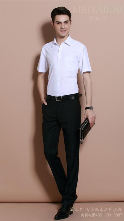成品男士衬衫4
