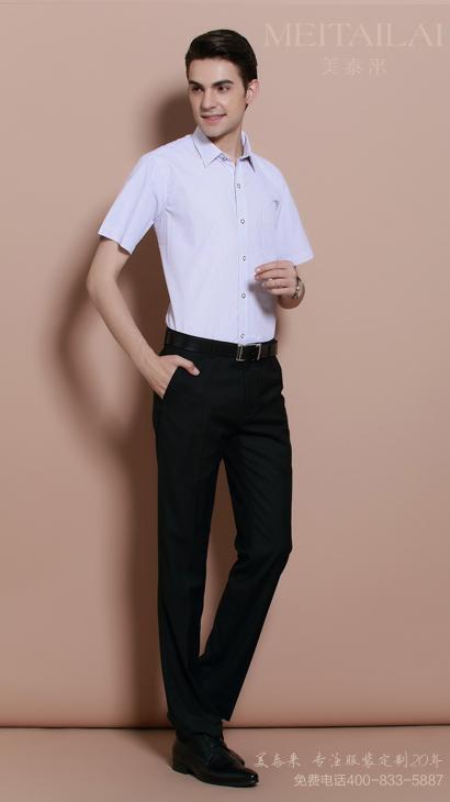 成品男士衬衫3