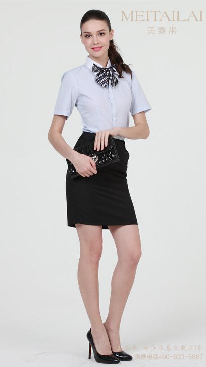 成品女士衬衫6