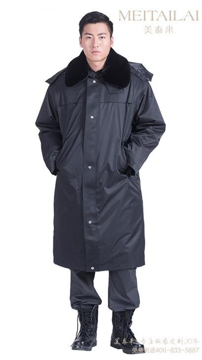 成品防寒大衣3