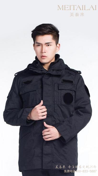 成品防寒大衣4